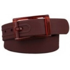 Silicone Belt - Brown