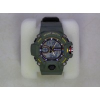 Sport Watch Double System for Men