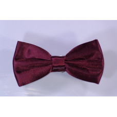 Garnet Bow tie for men