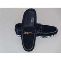 Casual Mocassin for Men with Bracelet