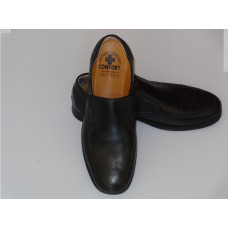 Medical shoes - Confort - Black
