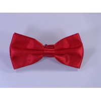Red Mariage Bow Tie for Men