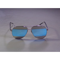 Tinted Women Sunglasses - Sky Blue
