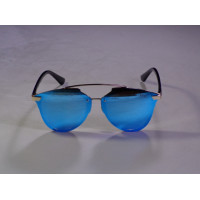Blue Tinted Sunglasses for women