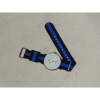 Look Matching Watch - Black and Blue