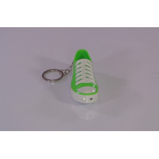 Converser Key Ring - Green