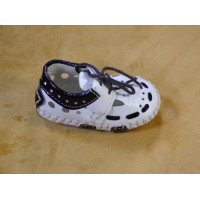 Bicolor Shoes for Baby