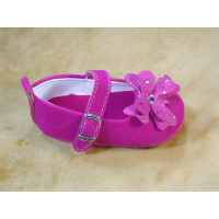 Baby Girl Shoes - Pink