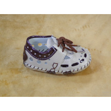 Shoes for baby - Grey