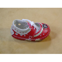 Red Shoes for Baby-Boy