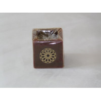Brown Candle Holder - 6 cm