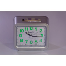 Table alarm clock - Grey
