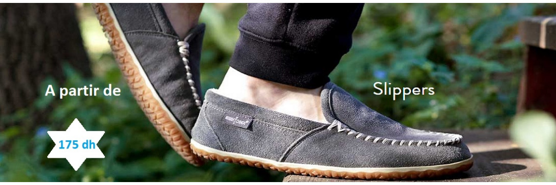Men's shoes to buy in Morocco
