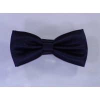 Blue Bow Tie for men - Modern casual look
