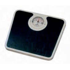 Médical Personal Scale - Black