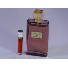 Perfume Oud Isphahan 100 ML for men with red musc