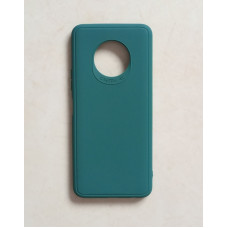 Green Case for Infinix Note 7