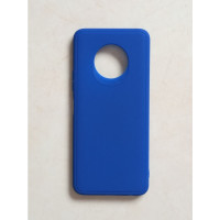 Blue Case for Infinix Note 7