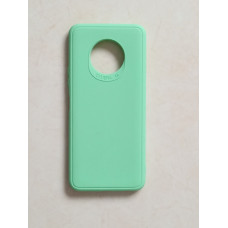 Light Green Case for Infinix Note 7