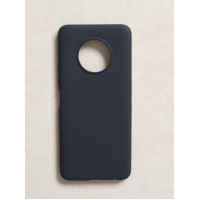 Black Case for Infinix Note 7