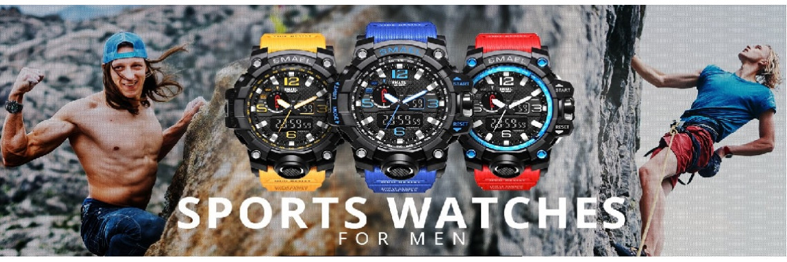 Sanda watches for men Morocco